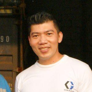 Denny Liu Dianto